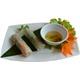 101. Fresh spring rolls
