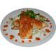 213. Pan - fried snapper
