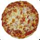 401. Margherita pizza