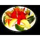 502. Mixed seasonal fresh fruits