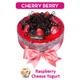 Cherry Berry (15cm)