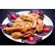 Countryside Chicken grilled w/Honey (1/2 chicken)