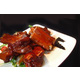 Spare Ribs served w/Highway4 BBQ Sauce
