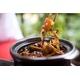 Caramelised Braised Pork & Coconut in Earthen Pot