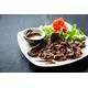 Shredded Hearth-smoked Buffalo w/Spicy Thai Dip