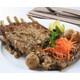 Grilled pork ribs (family set 7-8pcs)