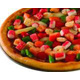 Seafood pizza (Xlarge 14inches)