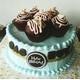 No.42 The 6 cake pop