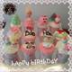 No.56 Box of 12 cupcake