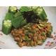 K6. Soybean fermented & okra