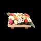 SET 9 sushi-moriawase-B (20 pieces )