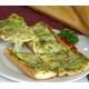 Morazella cheese (no meat)