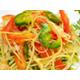 Thailand sauce salad