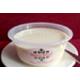 Soya pudding