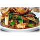 Deep fried vegan pork