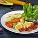 A4.Cobb Salad