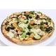 Pizza Ortolano