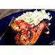 BBQ ¼ Chicken