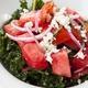 P1. Kale Cinnamon Chicken Salad