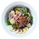 Tuna honey mustard salad