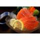 Sake sashimi-6 pieces