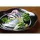 Shime saba sashimi-6 pieces