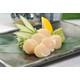 Hotate gai sashimi-6 pieces