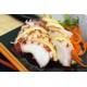 Tako sashimi-6 pieces