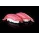 Tuna sushi