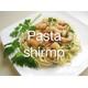 Pasta shrimp