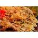 Enoki Mushroom Pork Okonomiyaki