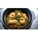 Seafood Claypot Noodle