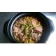 Pork Claypot Noodle