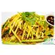 Singaporean style noodle