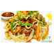 Sichuan stir fried Noodles