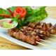 Grilled Pork Skewers (5pcs)