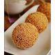 Sweet Vietnamese donut