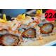 Dynamic sushi