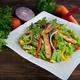ZBQ Salad