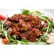 Mountain Pork grilled w/Galingale & Tamarind