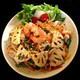 Lotus & Shrimp Salad