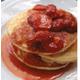 Sando's special Pancake