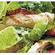 Caesar salad with bacon/chicken