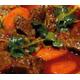 Vietnamese beef stewed