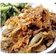 Stir-fried chicken with vermicelli