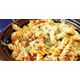 Chefs speciality fusilli al forno (oved - baked)