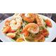 Papaya salad (shrimp)