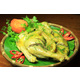 Countryside Chicken steamed w/Lemon Leaves (1/2 chicken)
