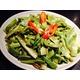 Freshwater Celery stir-fried w/Garlic