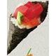 Maguro avocado